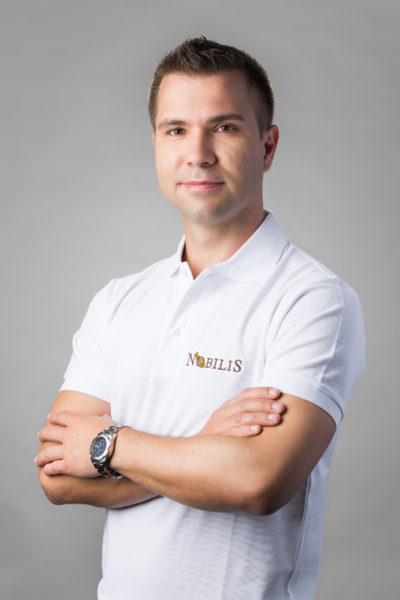 Miran Križančič, dr.med., specialist plastične, rekonstruktivne in estetske kirurgije