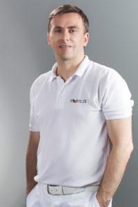 Boris ONIŠAK dr. med., specialist ORL in lepotni kirurg
